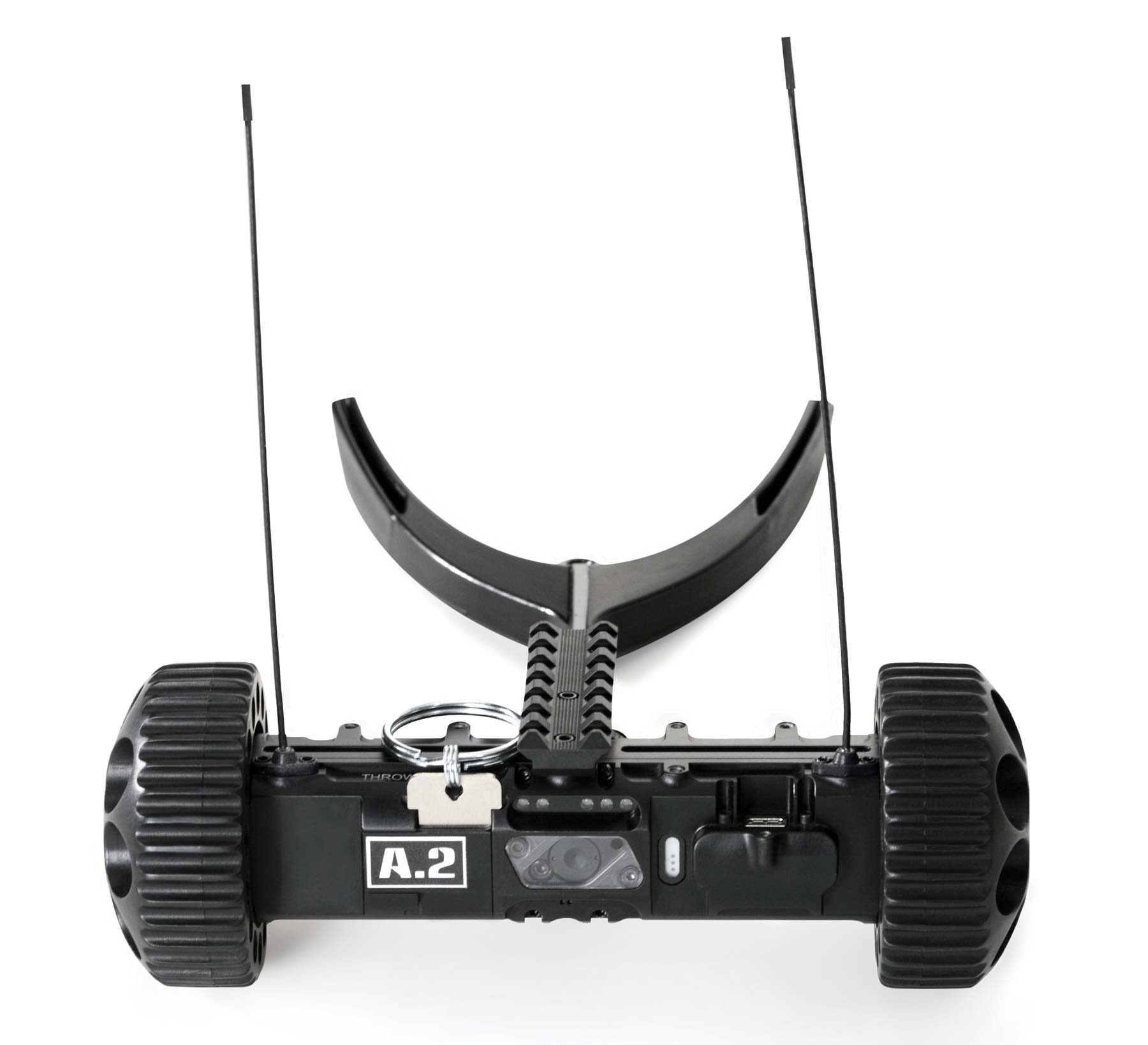 Carry and Tow Conversion Kit